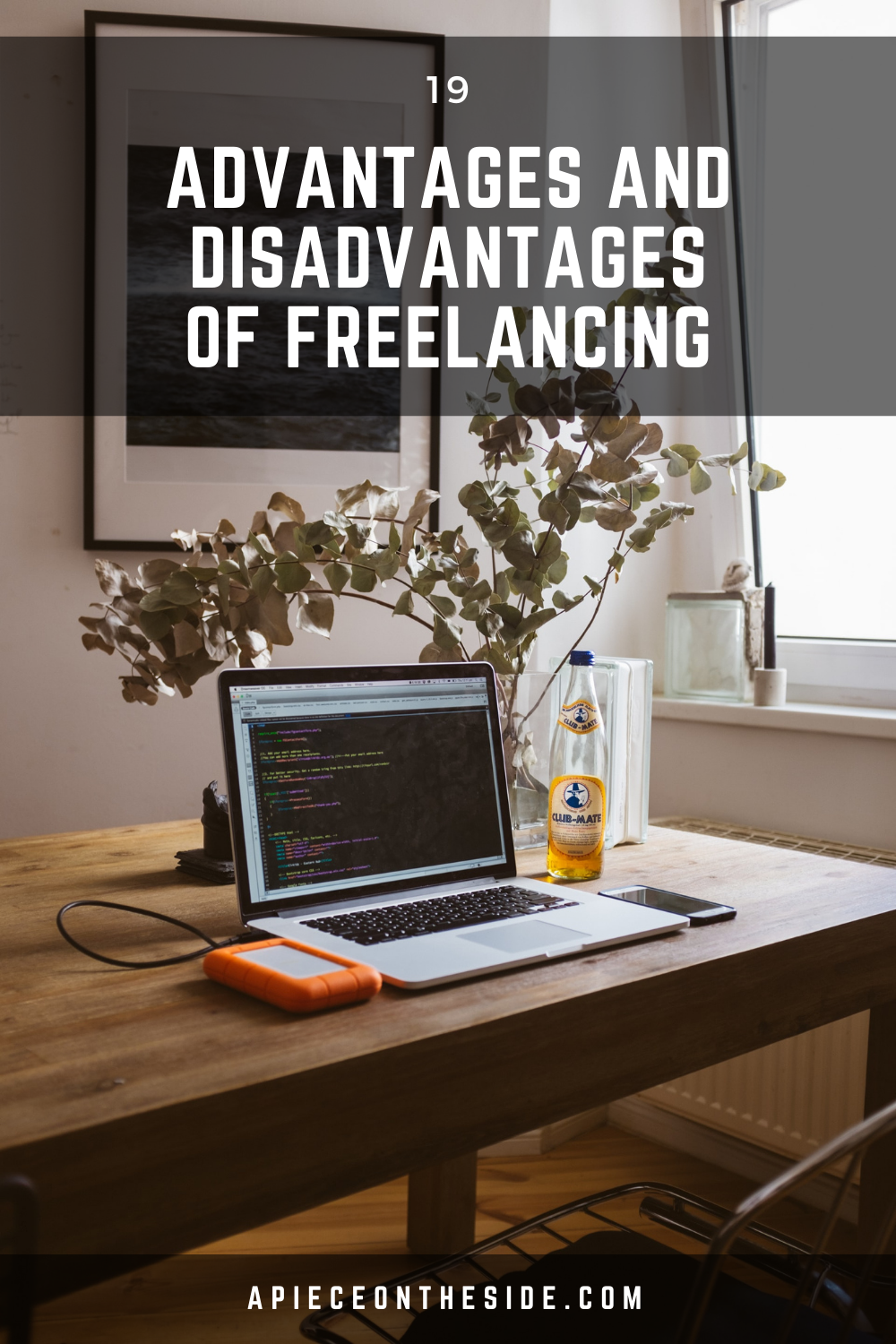 19 Advantages and Disadvantages of Freelancing