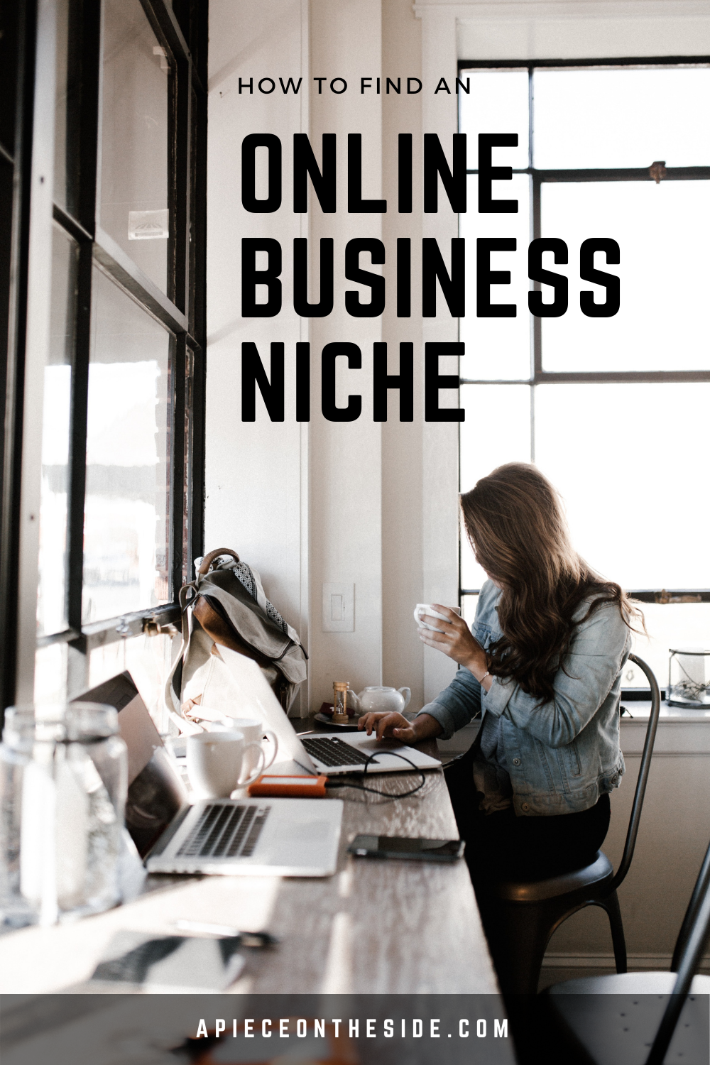 How to Find an Online Business Niche